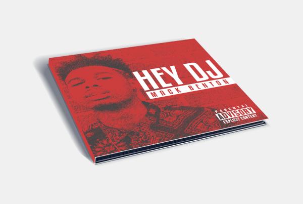 HEY-DJ